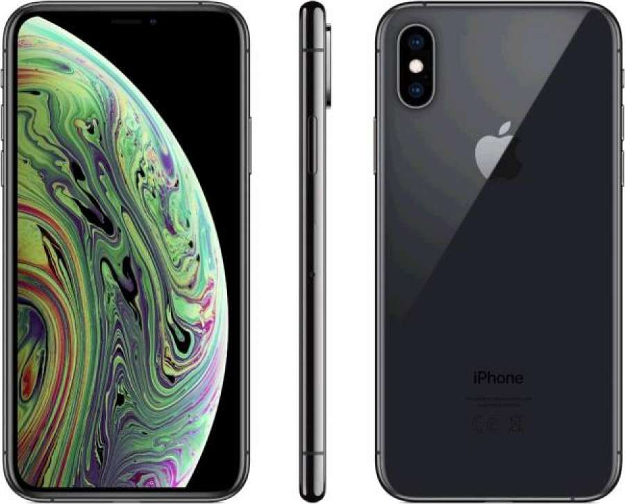 iPhone XS 64GB NOV