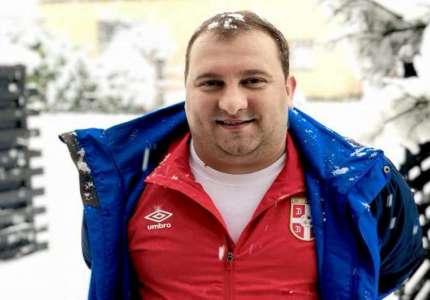 Miloš Vasiljević potpredsednik FS RIS