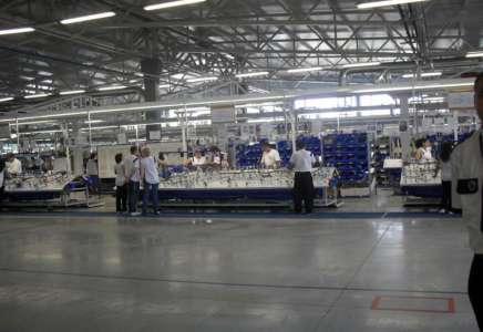Leoni 800 radnika iz prokupačkog šalje u niški pogon