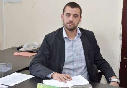 Milan Aranđelović imenovan za v.d. načelnika Topličkog okruga