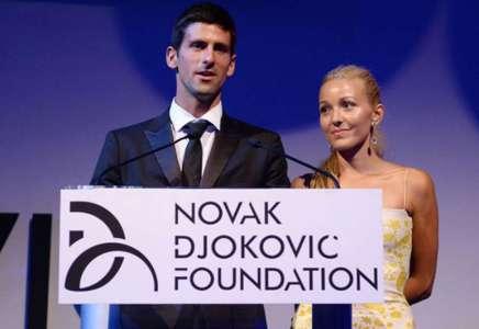 Novak Đoković fondacija otvara igralište u Žitorađi