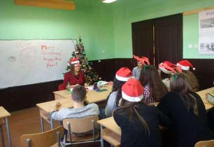 Još jedan čas engleskog jezika iz Tatkove škole viđen širom sveta