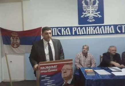 Radikali uskoro dobijaju predsednika Opštinskog odbora u Prokuplju