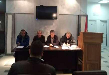 Održana 5. sednica FSO Prokuplje