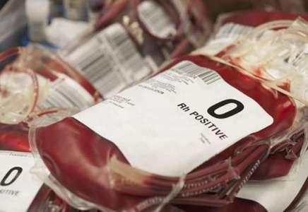 Bolnici nedostaju NULTE krvne grupe