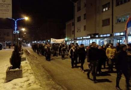 Večeras i Prokupčani izlaze na ulicu