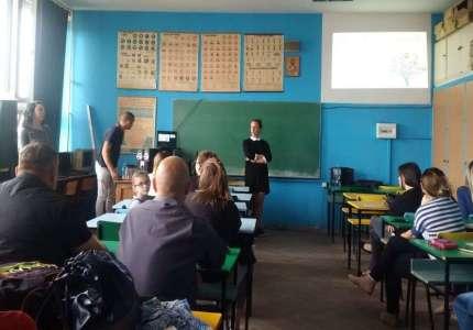 Predavanja o bezbednosti dece na internetu