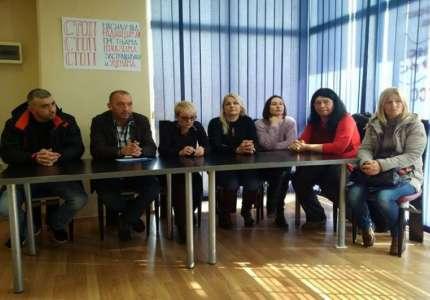 Zlatan Miljković dva meseca lagao otpuštene radnike TSO da će im pomoći da se vrate na posao