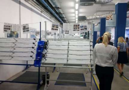 Leoni traži lokaciju za četvrtu fabriku u Srbiji