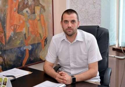Funkcioner Aranđelović ipak načelnik Topličkog okruga