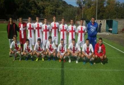 Omladinska reprezentacija FS Topličkog okruga sutra igra 100. utakmicu
