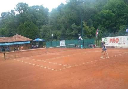 Teniserka iz Češke osvojila turnir u Prokuplju