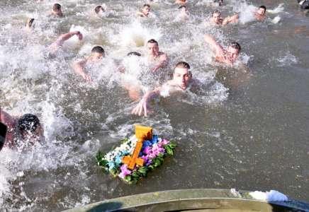 U Prokuplju i Kuršumliji počela prijava plivača za Bogojavljenski krst