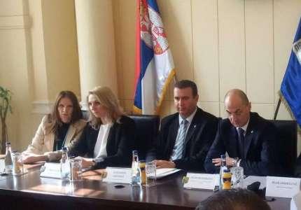 Dejan Milovanović ponovo obezbedio novac Prokuplju
