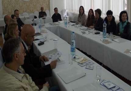 Seminar o pravima Romkinja