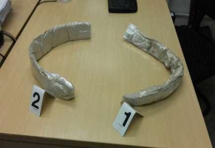 Ozbiljan udarac narko dilerima: Detalji hapšenja u akciji zaplene heroina u Prokuplju