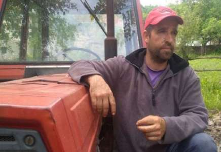 Neobičan zahtev, Bojan iz Kuršumlije traži da u zatvor povede krave, svinje i kokoške