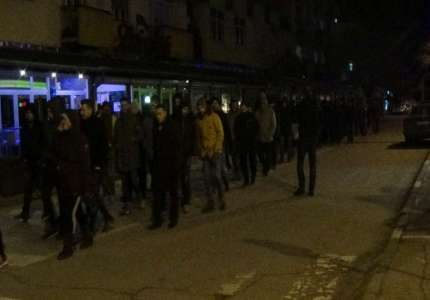 U Kuršumliji ponovo održani protesti protiv lokalne vlasti i Aleksandra Vučića